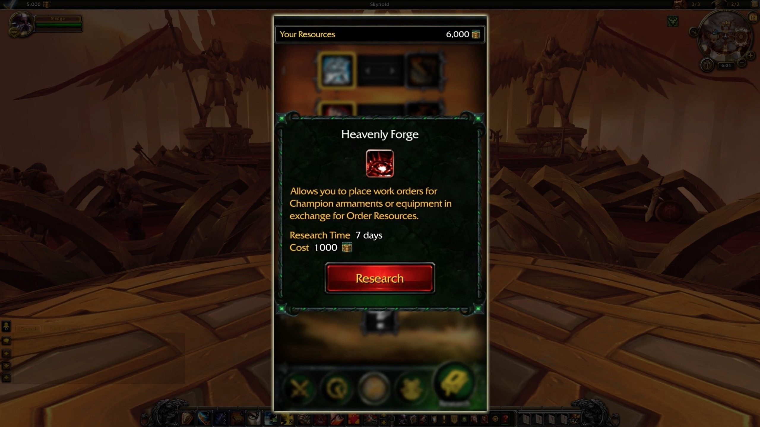 wow-legion-Apk-Android