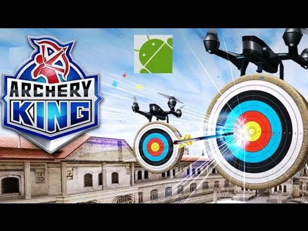archery_kings_hack_mod_apk