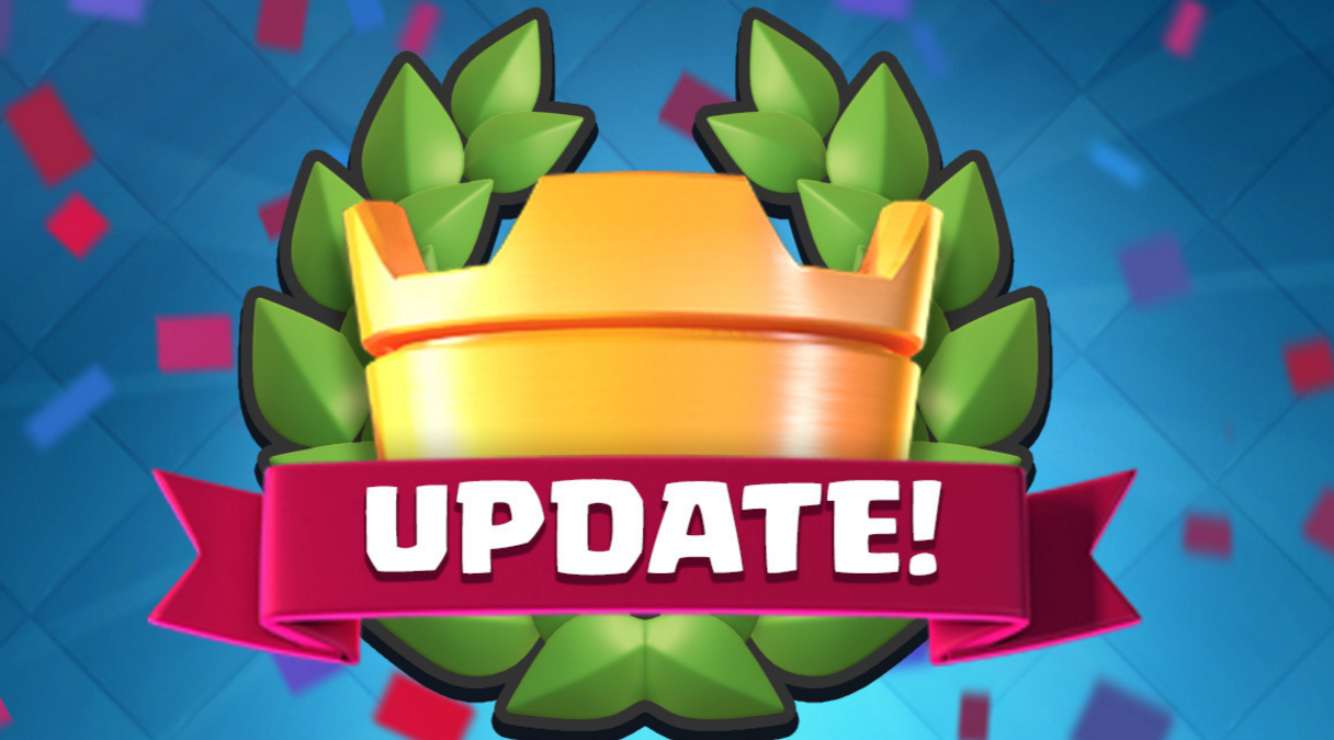 Clash Royale Latest Updated Apk with in match Mute Emoticon option ...