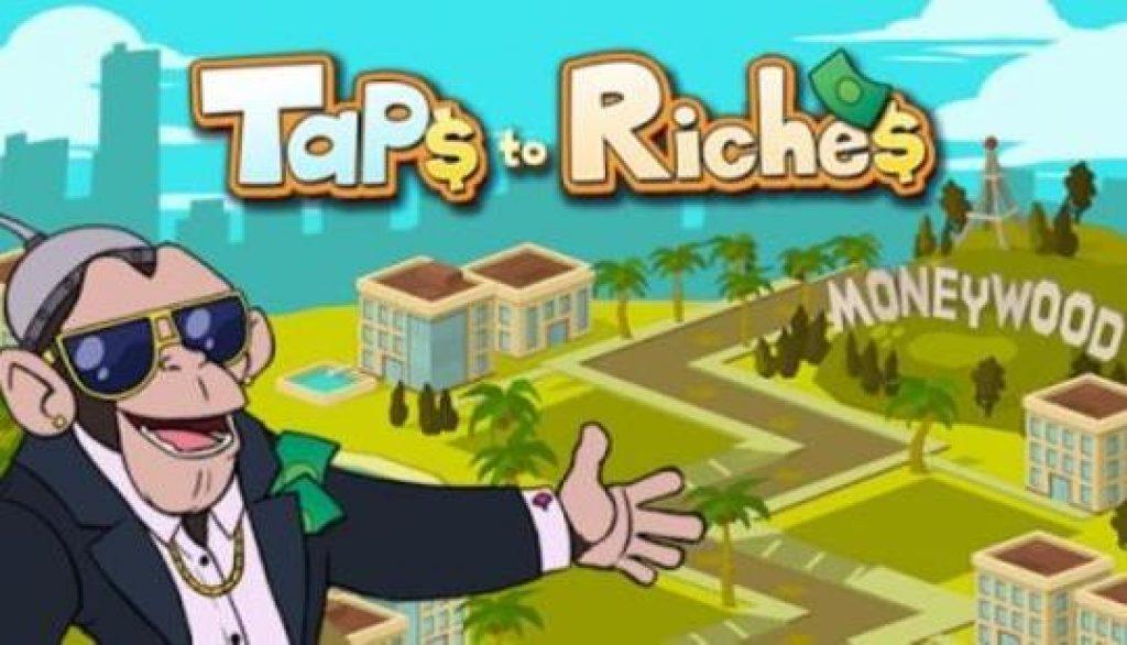 taps__riches_apk_mod