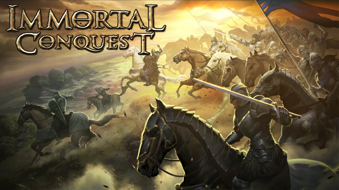 Immortal Conquest V 1 1 4 Mod Apk Loaded With Unlimited