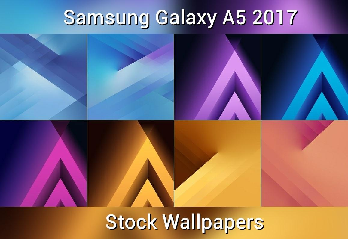 Download Samsung Galaxy A3 (2017) Stock Wallpapers, Also featured in Galaxy A5 (2017) and Galaxy A7 (2017).