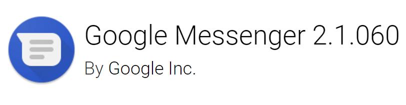 Google_Messenger_apk_Update
