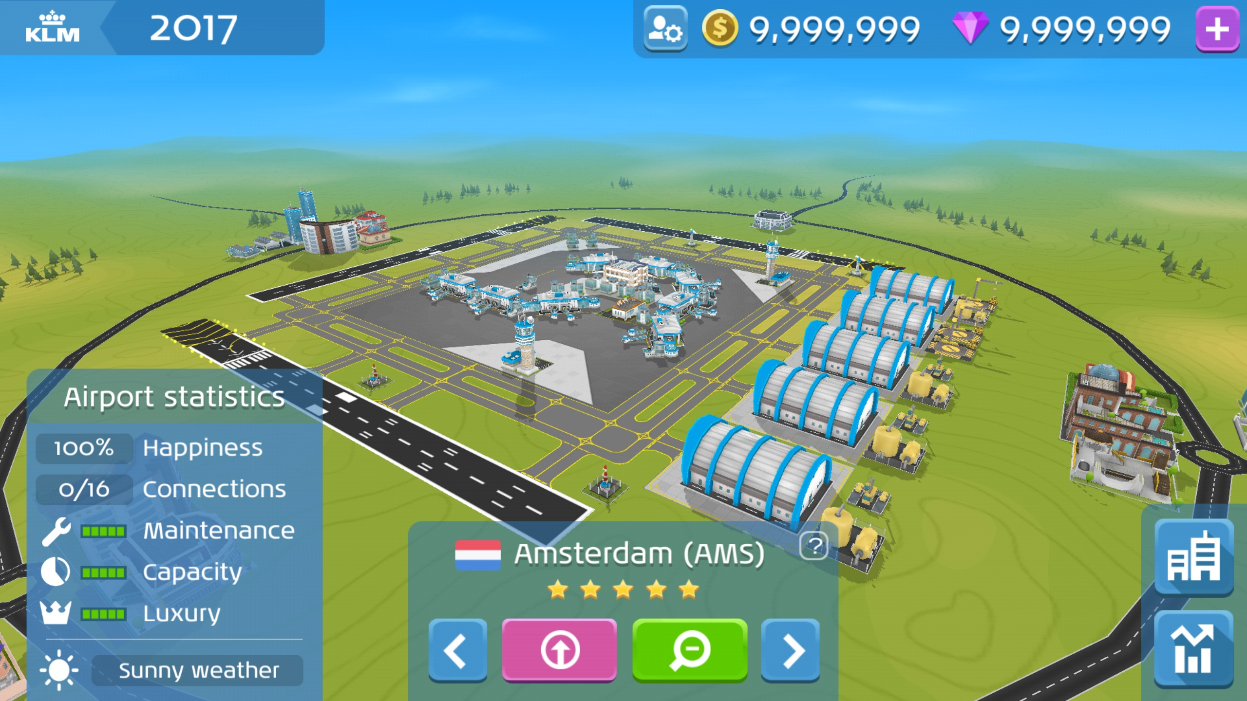 Download game aviation empire mod apk