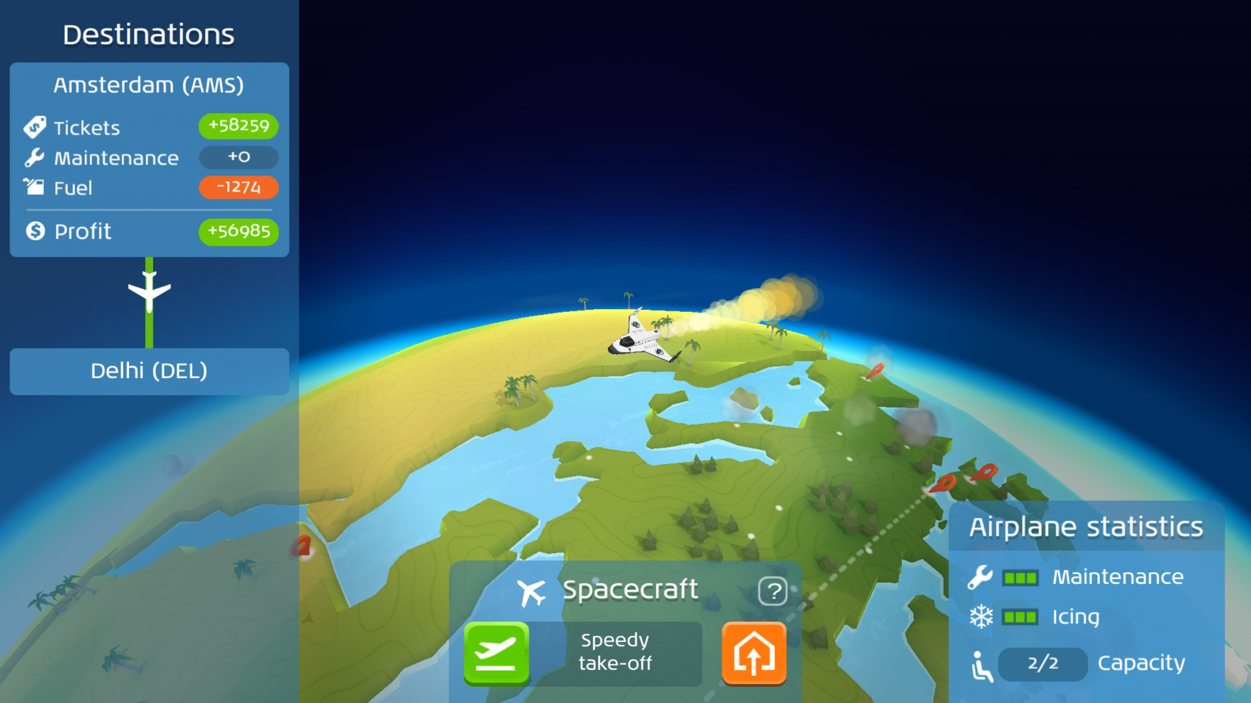 Download game aviation empire mod apk unlimited gold