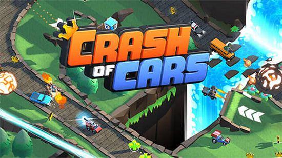 Crash-of-Cars-mod-apk-hack