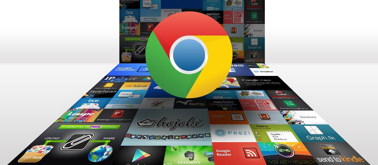 Google_Chrome_Extensions