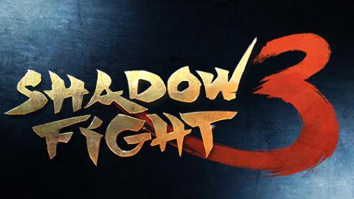 Shadow Fight 3 Mod Apk v1.0.1 latest with unlimited coins, gems and energy.