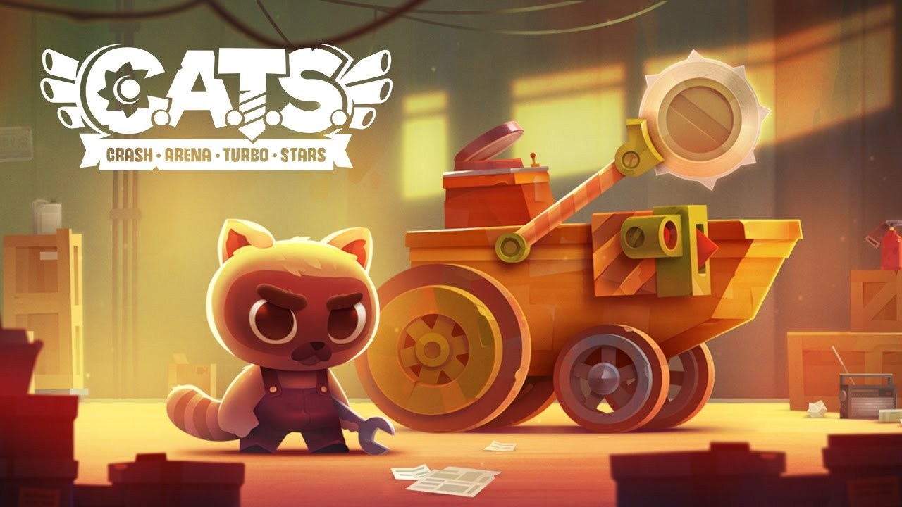 cats-crash-arena-turbo-stars-vehicle-design-ideas-hacks