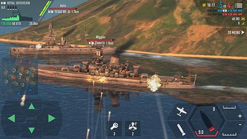 battle of warships hack mod apk download