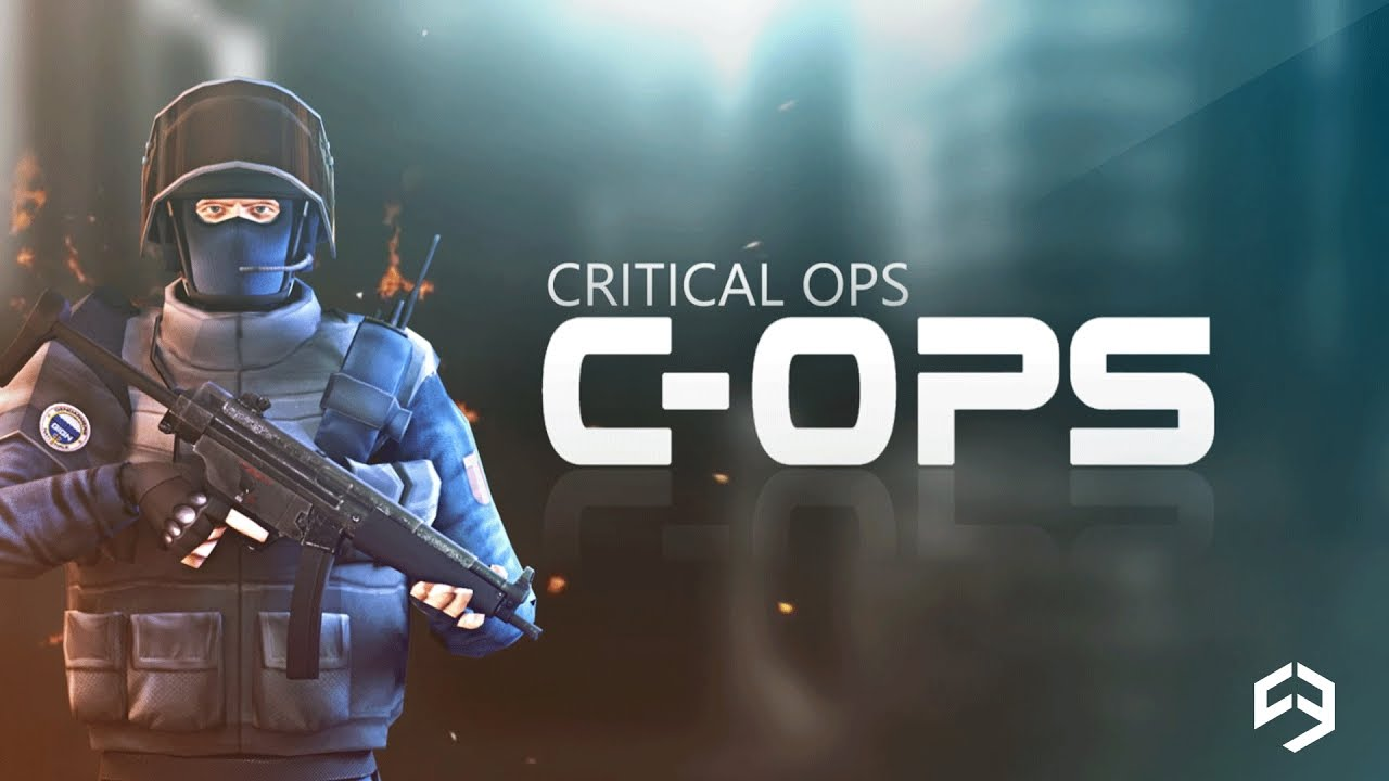 Critical Ops v 0.7.1 mod apk with unlimited ammo, coins ...
