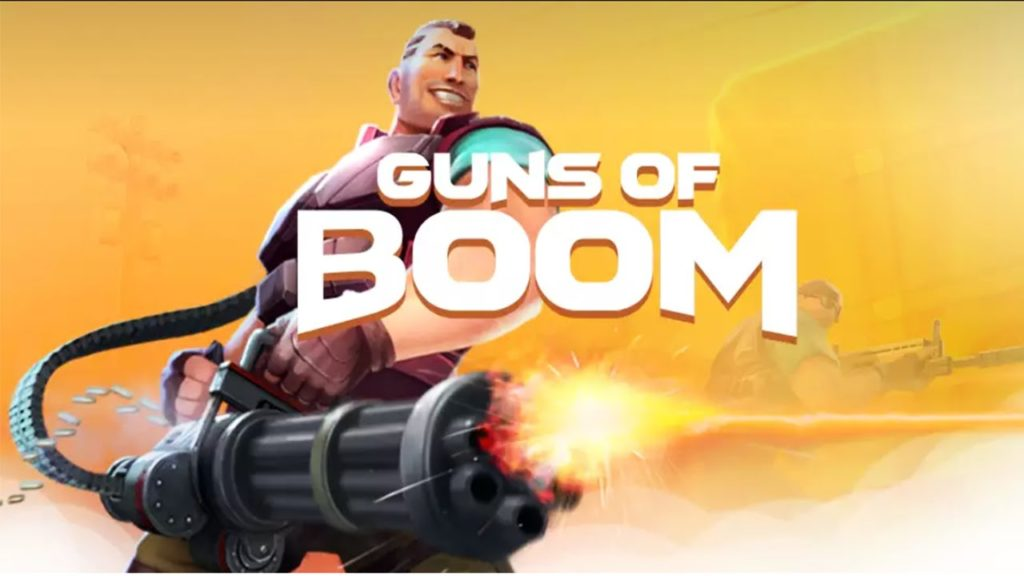 Guns of Boom cheats hack Mod Apk