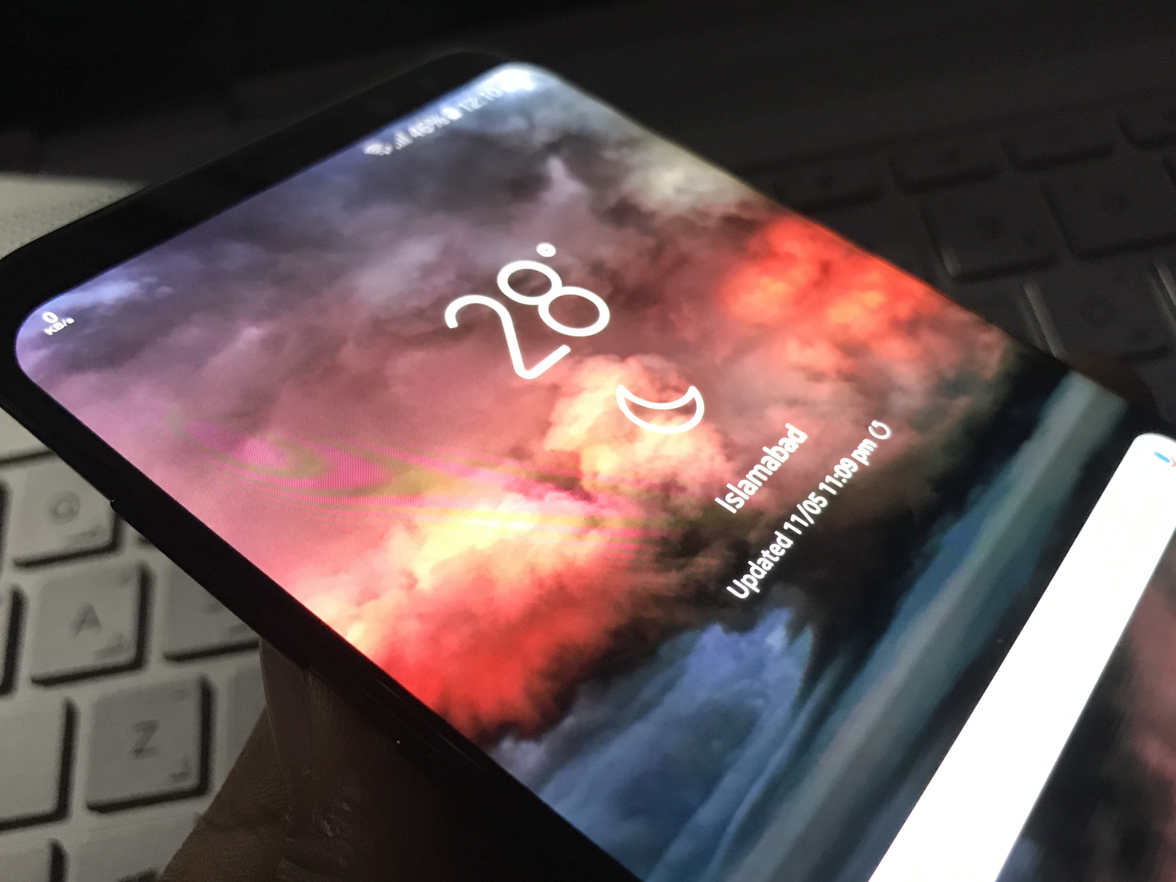 Samsung_Galaxy_S8_Weather_widget (2)
