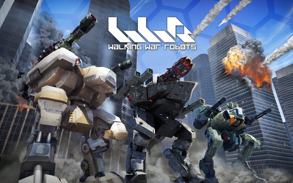 War_Robots_mod_apk_hack