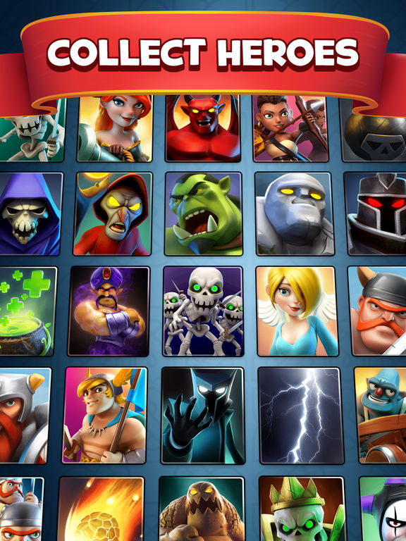 Castle_Crush_Free_Strategy_Card_Games_mod_apk_hack