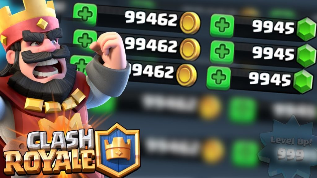 Download and Install Clash Royale v1.9.2 Mod Apk on your Android: