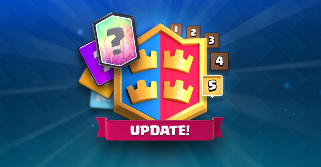 Download Clash Royale v 1.9.0 Mod Apk ( Unlimited Money ...