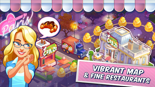 Cooking-Craze-A-Fast-&-Fun-Restaurant-Game-mod-apk
