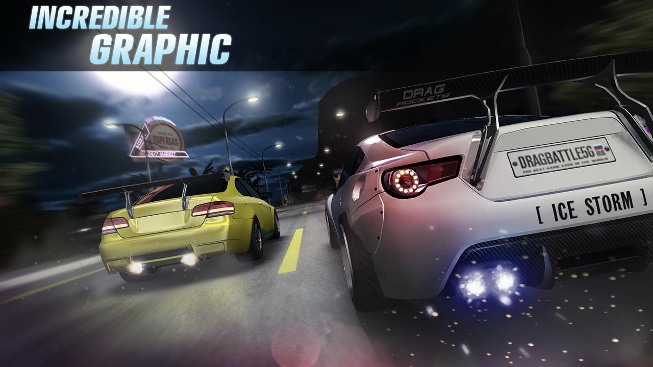 Drag_battle_racing_Mod_apk