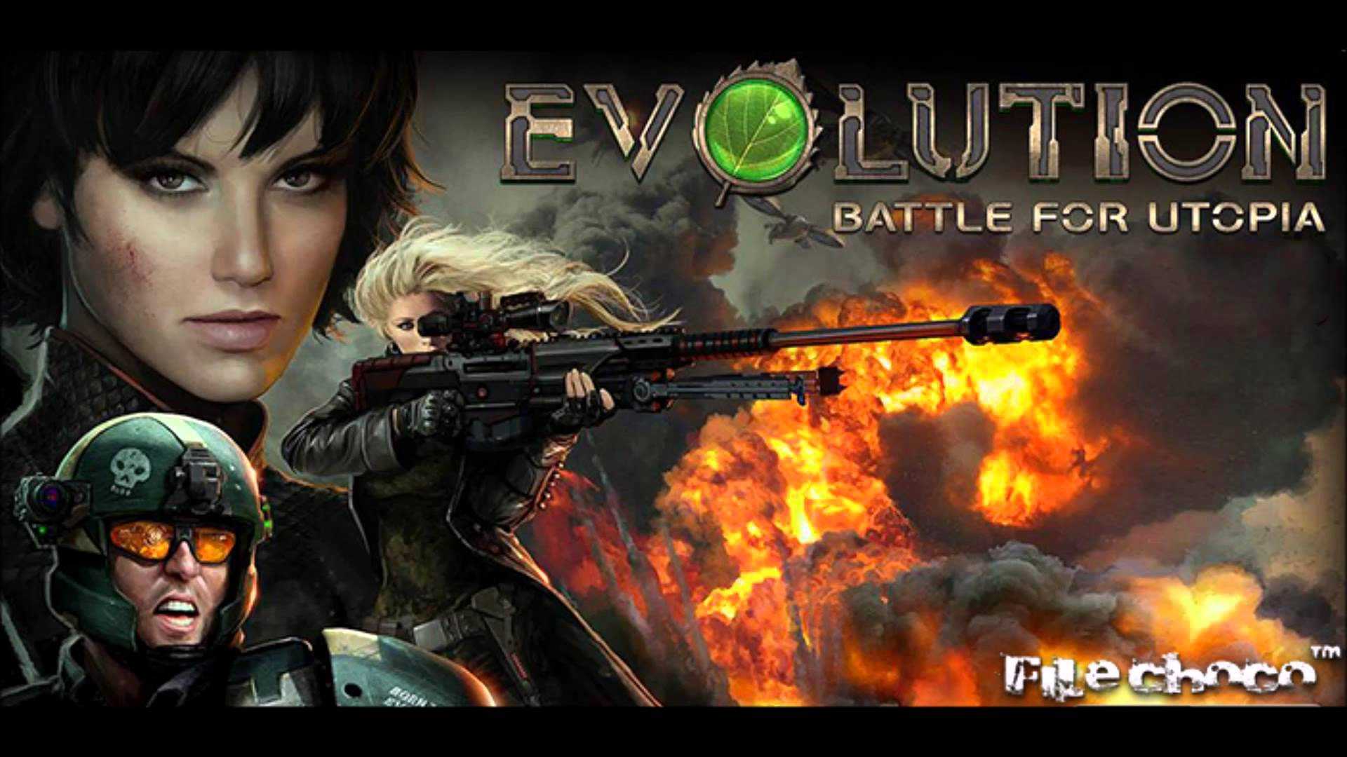 Evolution_Battle_for_Utopia_mod_apk