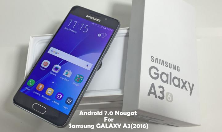 Galaxy_A3_Android_7.0