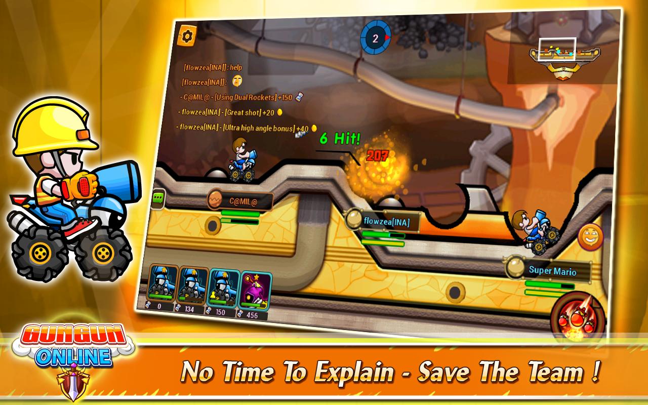 Blog download game apk mod