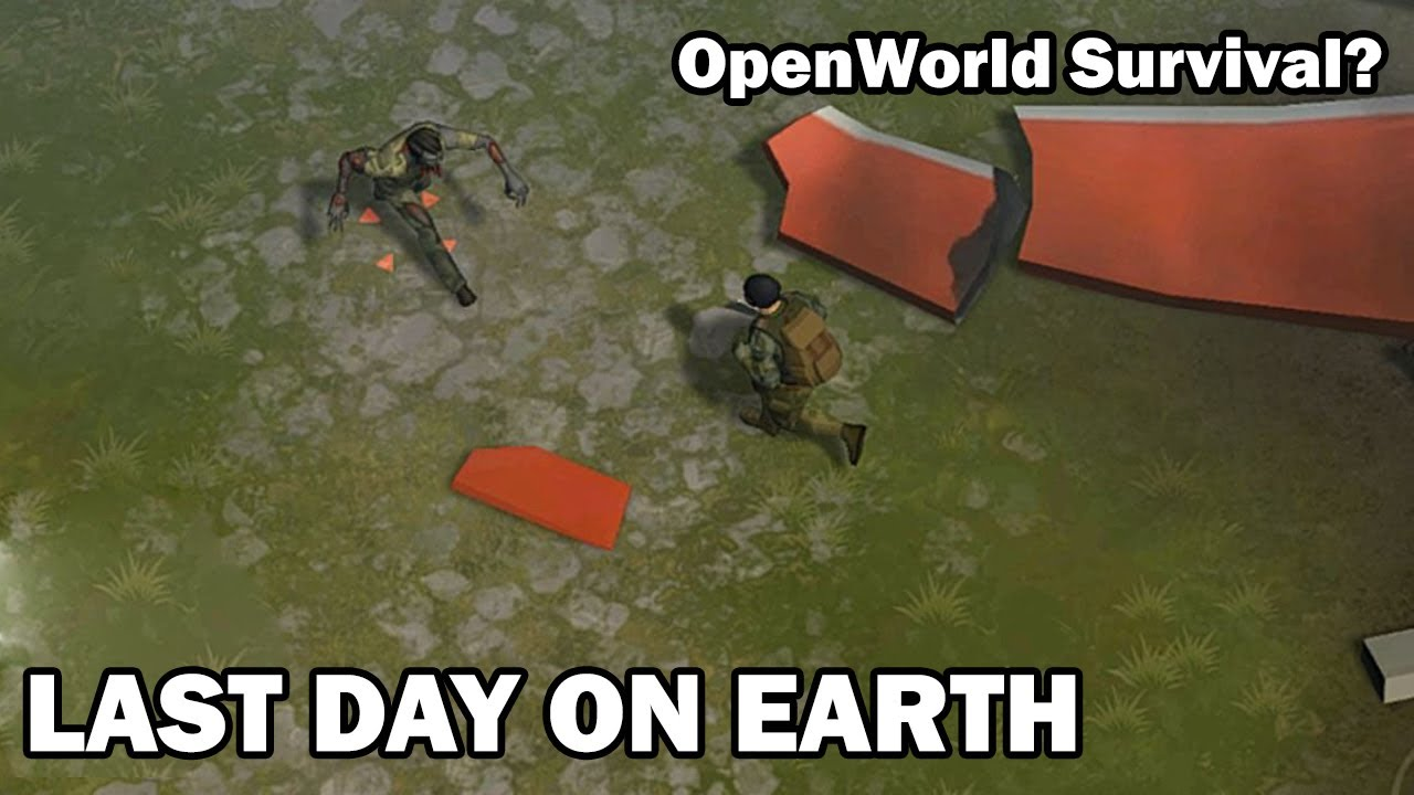Last Day on Earth: Survival 1.4 Mod apk with unlimited ...