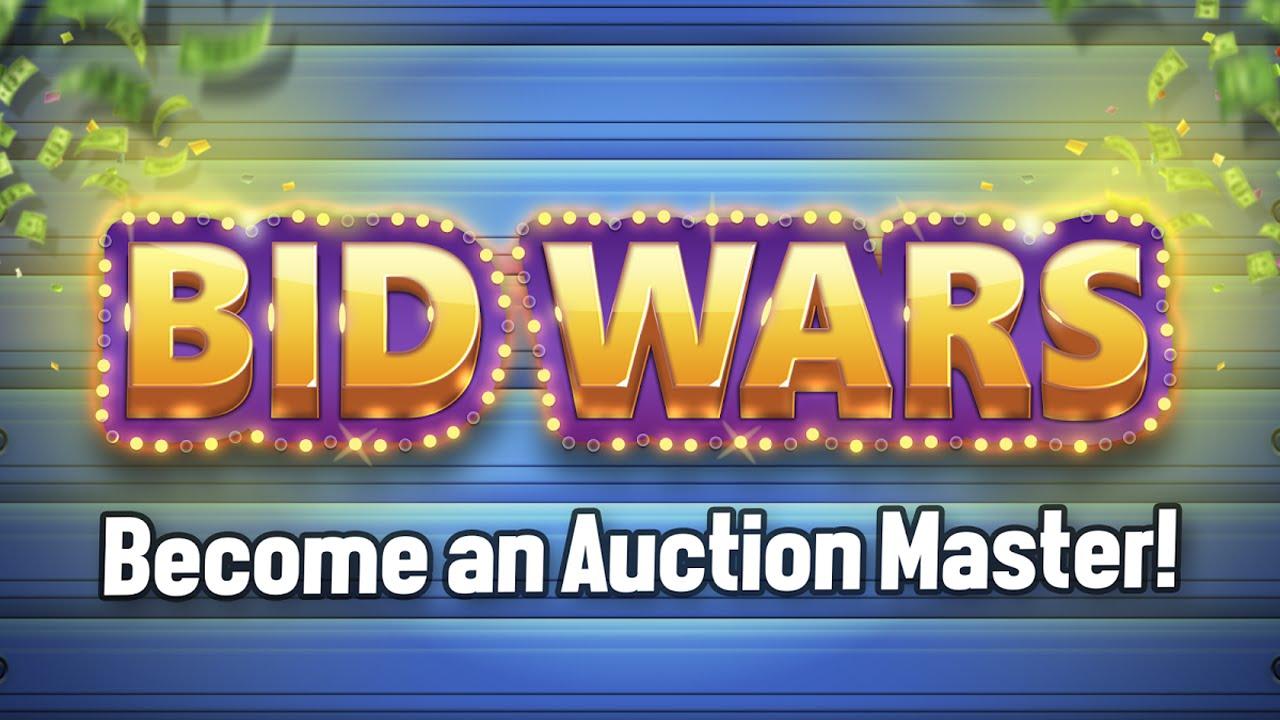 bid_wars_storage_auctions_mod_apk