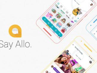 Google Allo v14.0 Apk