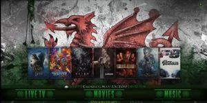Celtic Dragon Build