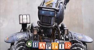 Chappie Build