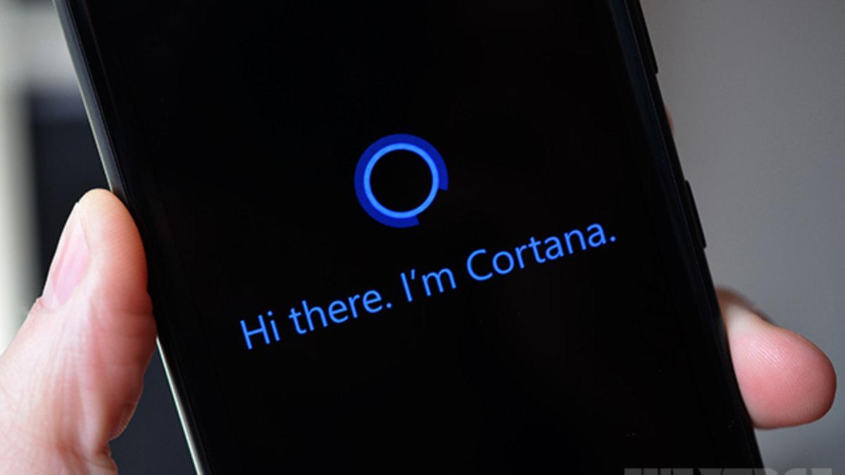 Cortana-Apk-Download
