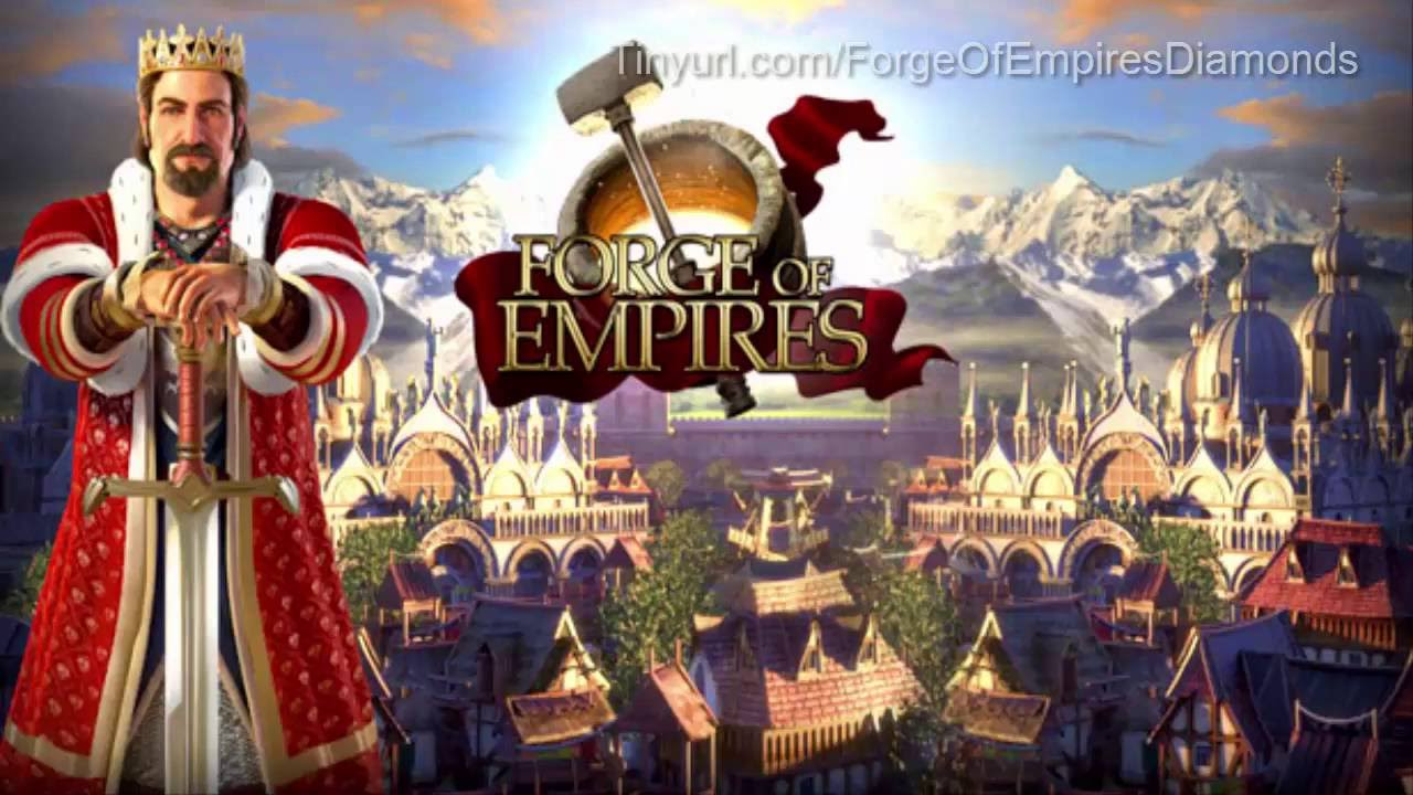 Forge-of-empires-mod-apk-hack