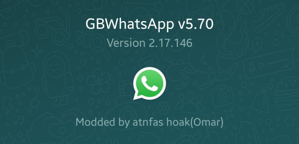 Download GB WhatsApp v5.70 Apk