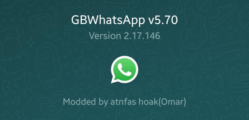 Download GB WhatsApp v5.70 Apk
