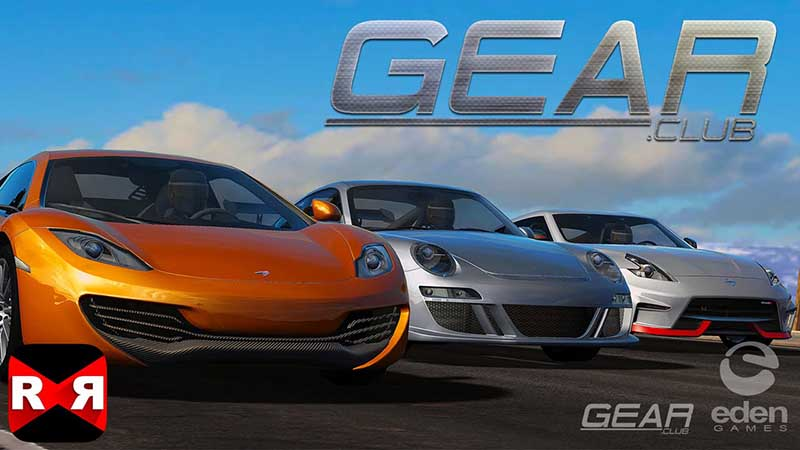 Gear.Club True Racing 1.14.1 Mod Apk