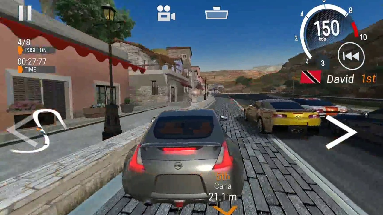 gear club true racing mod apk with unlimited money and coins axeetech. Black Bedroom Furniture Sets. Home Design Ideas