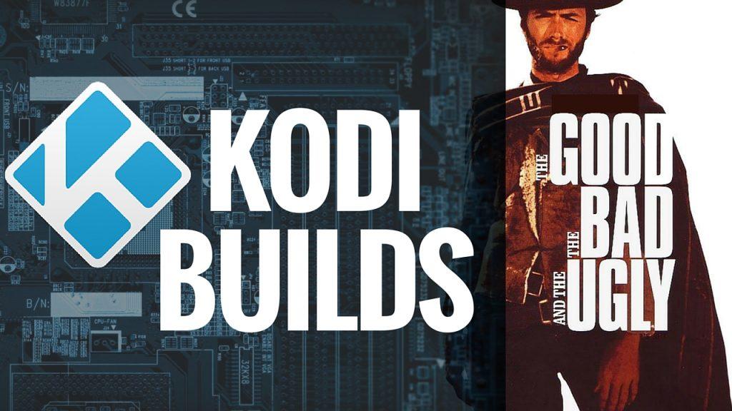 10 Best Kodi 17.4 Krypton Builds September 2017.