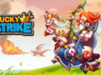 LuckyStrike Slotmachine Puzzle RPG hack mod apk hack