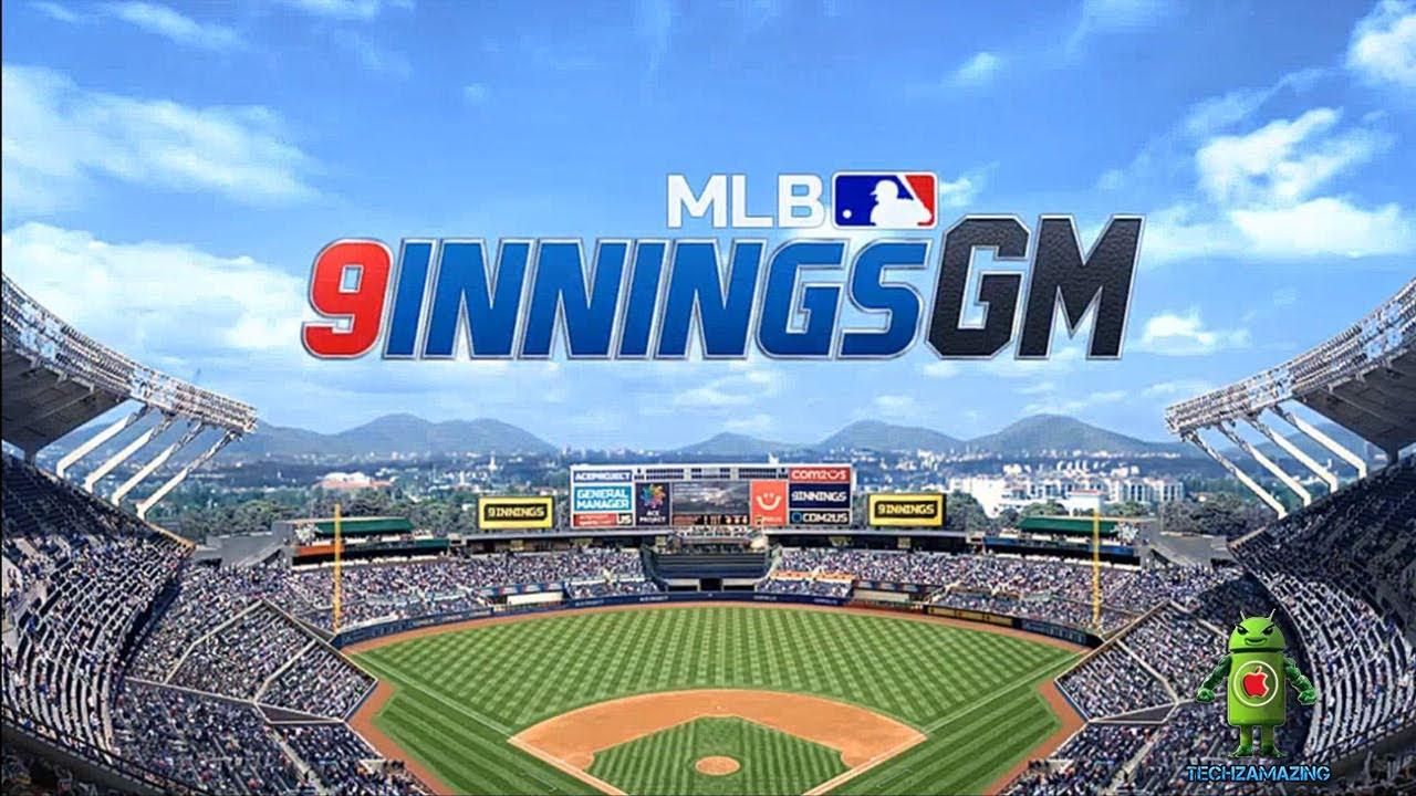 MLB-9-Innings-GM-Mod-apk