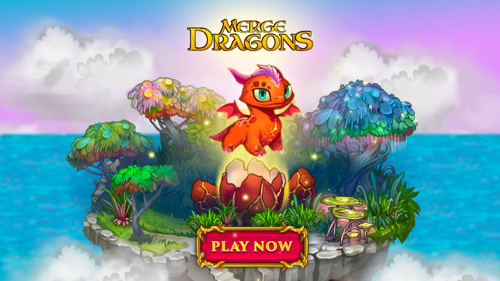 Merge-dragons-mod-apk