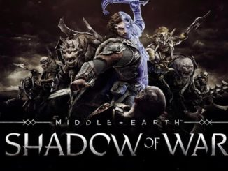 MIddle Earth Shadow of War Mod apk