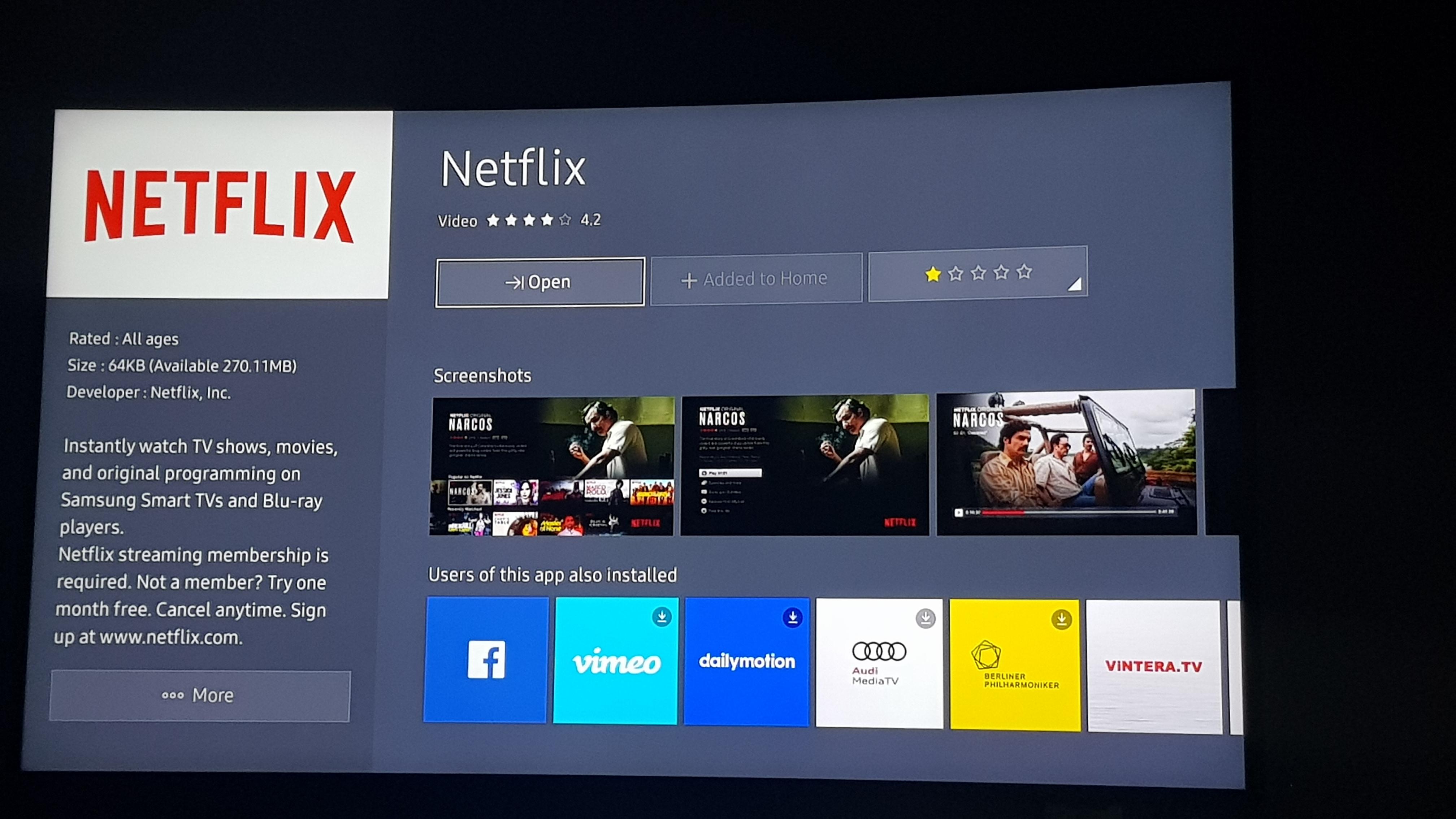 netflix 4k uhd content for apple tv 4k hdr axeetech. Black Bedroom Furniture Sets. Home Design Ideas