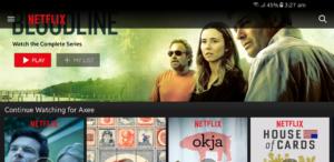 Netflix 5.3.0 apk, Netflix v5.3.0 apk, Latest Netflix Update, Latest Netflix Apk, Netflix v5.3.0 Build 19261 apk, Netflix Build Android version