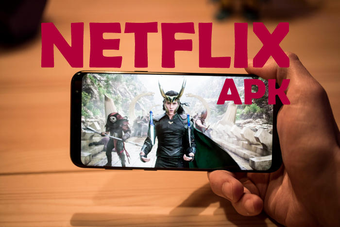 Netflix-Latest-apk-update