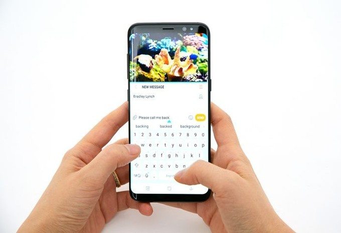 Samsung-galaxy-s8-keyboard