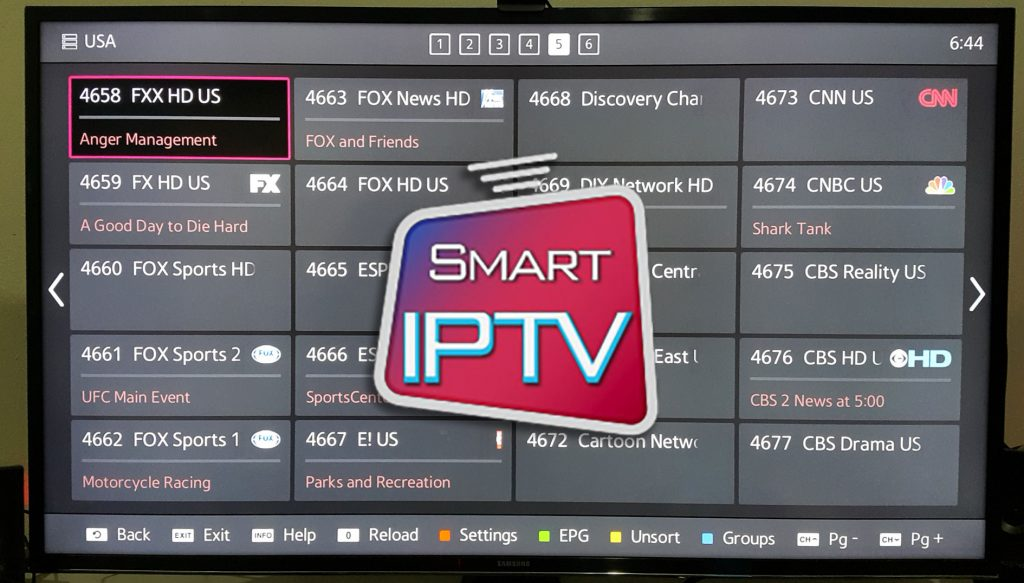 how to download new apps to samsung smart tv