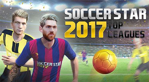 Soccer-Star-2017-mod-apk
