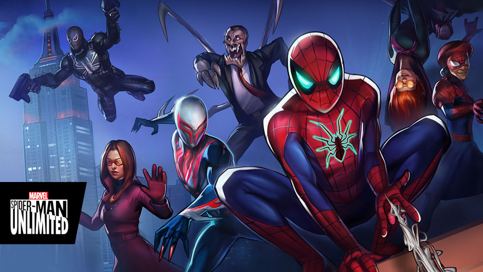 Spiderman_Unlimited_3.3.0e_mod_apk