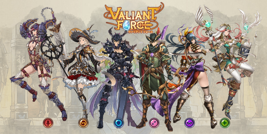 Valiant_Force_mod-apk